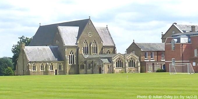 St Edmund's Prep, Ware SG11