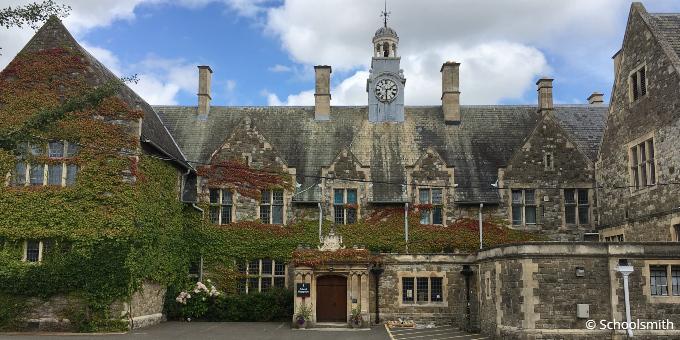 St Edmund's Junior School & Pre-Prep, Canterbury CT2