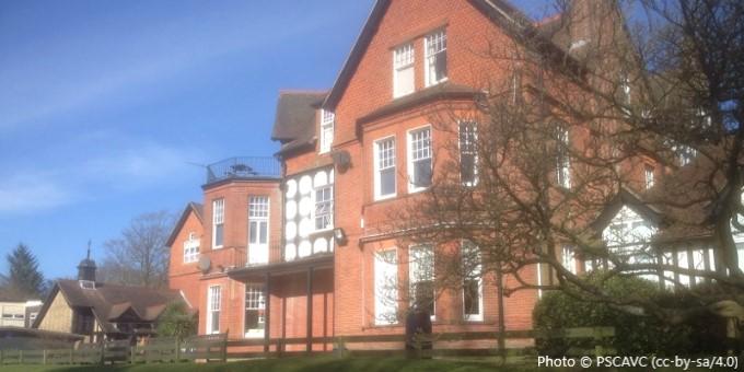 St Edmund's School, Prep & Pre Prep School, Hindhead GU26