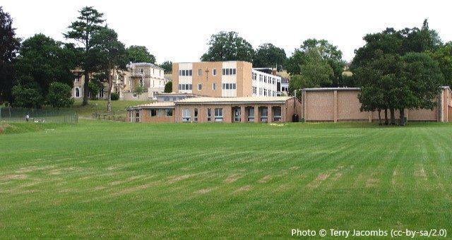 St Edward's Preparatory School, Cheltenham GL52