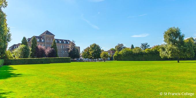 St Francis College, Prep & Pre-Prep, Letchworth SG6