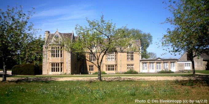 St Hugh's School, Faringdon SN7