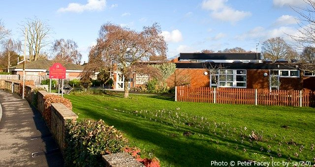 St James CofE VA Primary School, Elstead, Godalming GU8