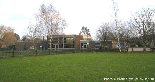 St James CofE VC Primary School, Emsworth PO10