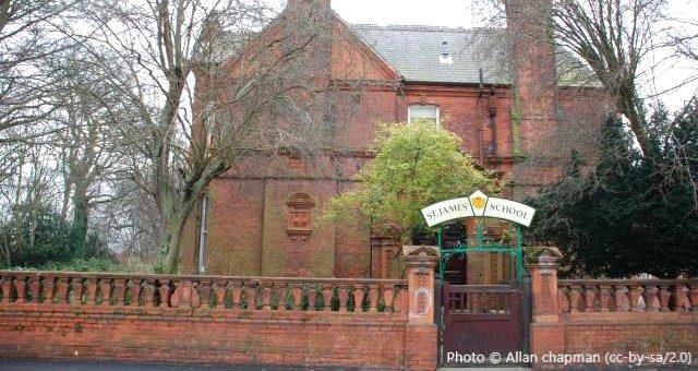 St James' School, Prep & Pre-Prep, Grimsby DN34