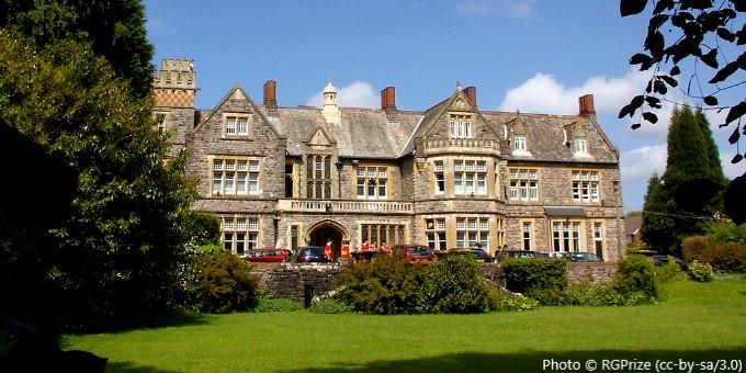 St John's College, Junior & Infants, Cardiff CF3