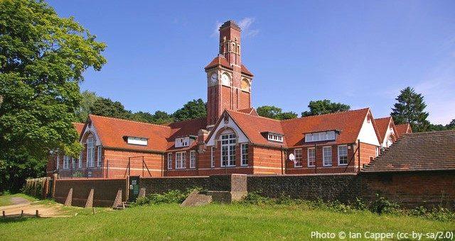 St John's Primary School, Redhill RH1