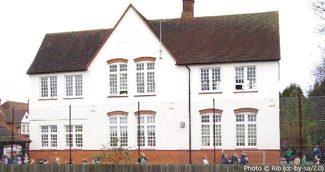 St Joseph's Catholic Primary School, Dorking RH4
