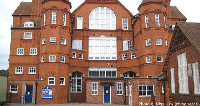 St Joseph's Roman Catholic Primary School, London NW10