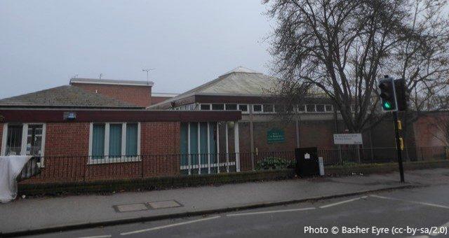 St Margaret's CofE VA Primary School, Ipswich IP4