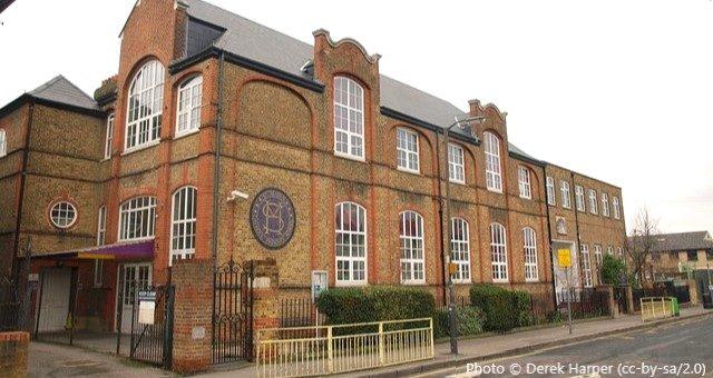 St Mary's Catholic Primary School, London SW19