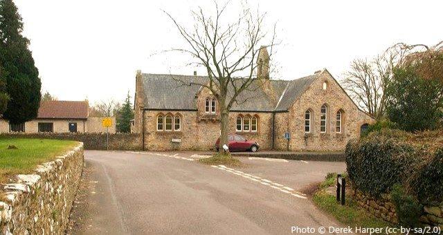 St Mary's CofE VC Primary School, Bradford Abbas DT9
