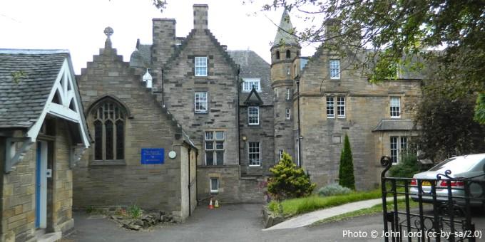 St Mary's Music School, Junior Department, Edinburgh EH12