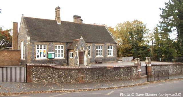 St Michael's CofE VA Primary School, St Albans AL3