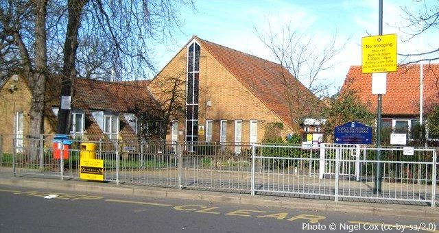 St Paulinus CofE Primary School, Crayford, Dartford DA1