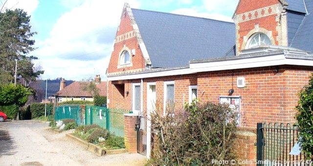 St Paul's CofE VA Primary School, Dorking RH4
