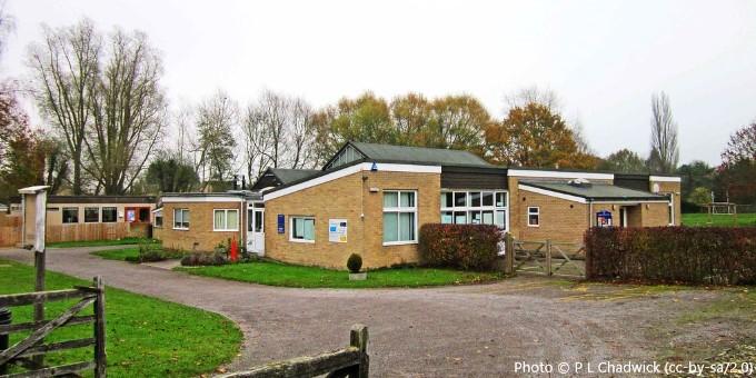 St Peter's CofE Primary School, Cassington OX29