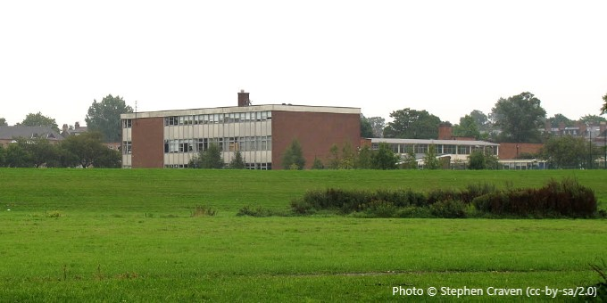 St Peter's School, St Olave's & Clifton Schools, York YO30