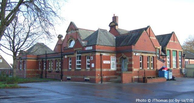 Stanley Grove Primary School, Wakefield WF3