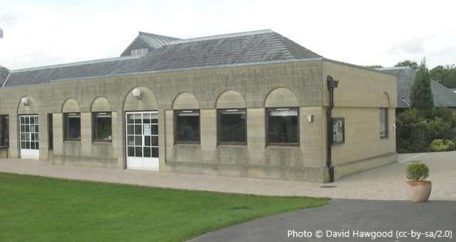 Stonar Prep School, Melksham SN12