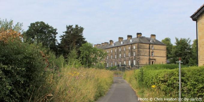 Stonyhurst College, St Mary's Hall, Clitheroe BB7