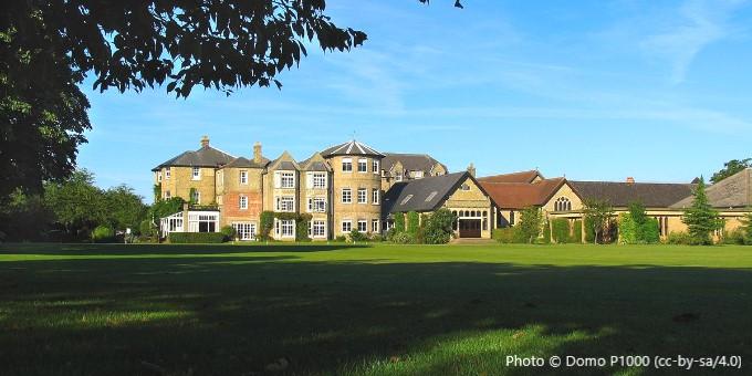 Summer Fields School, Oxford OX2