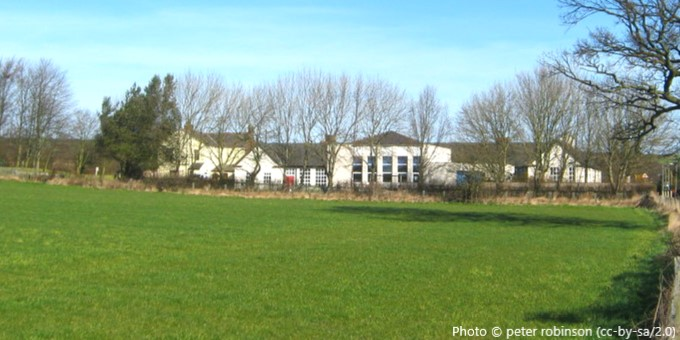 Sunnybrow Primary School, Crook DL15