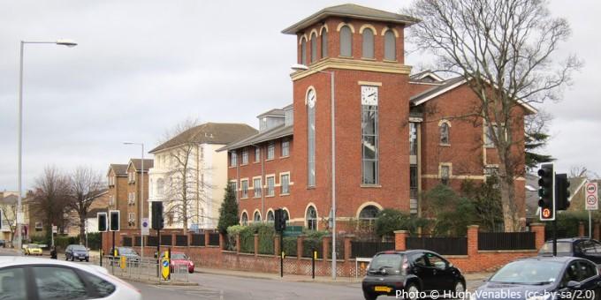 Surbiton High Girls' Prep School, KY1