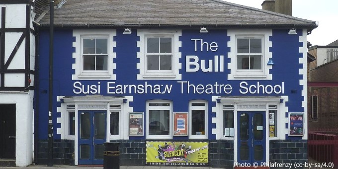 Susi Earnshaw Theatre School, Juniors, Barnet EN5