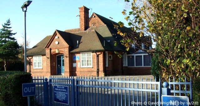 Swanland Primary School, North Ferriby HU14