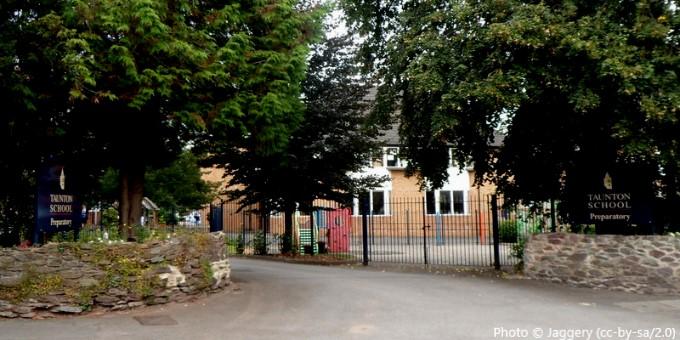 Taunton Preparatory School, TA2
