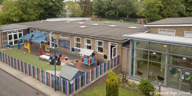 Teesside High School, Prep School, Stockton On Tees TS16