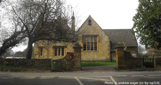Temple Guiting CofE School, Cheltenham GL54