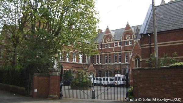Tettenhall College Preparatory School, Wolverhampton WV6