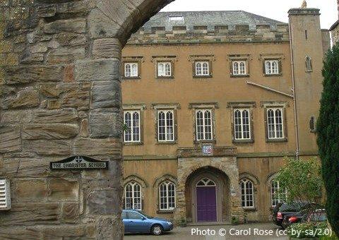 The Chorister School, Durham DH1