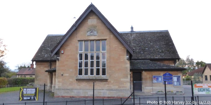 The Edenham CofE School, Bourne PE10