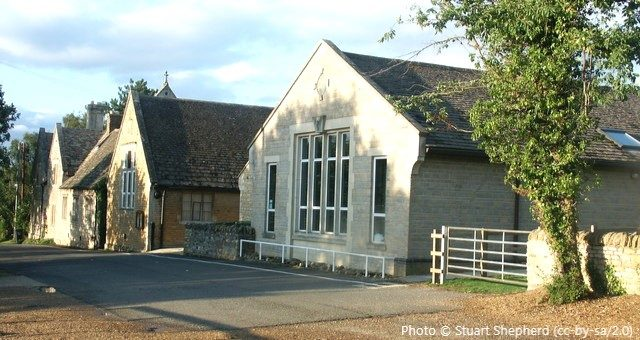 The Elton CofE Primary School, Peterborough PE8