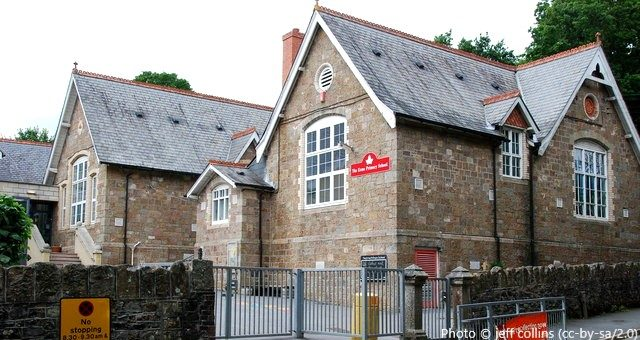 The Erme Primary School, Ivybridge PL21