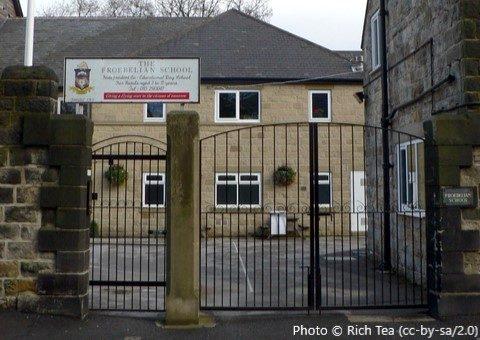 The Froebelian School, Leeds LS18