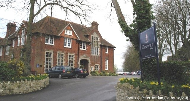 The Godolphin Prep School, Salisbury SP1