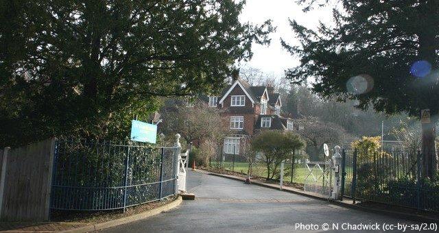 The Granville School, Sevenoaks TN13