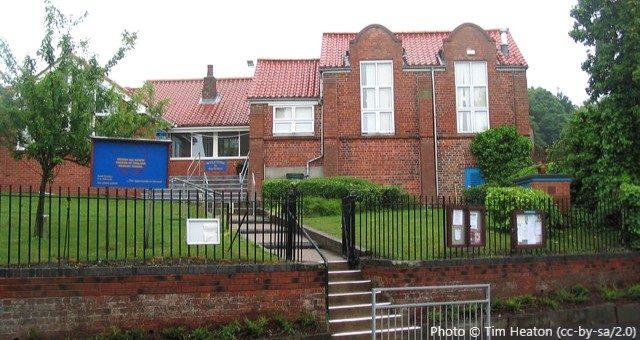 The Grasby All Saints CofE Primary School, Barnetby DN38
