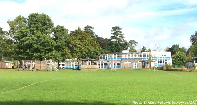 The Grove Junior School, Harpenden AL5