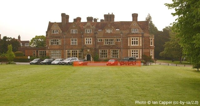 The Hawthorns School, Redhill RH1