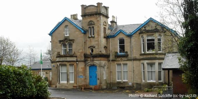 The High School of Glasgow, Junior School, G13