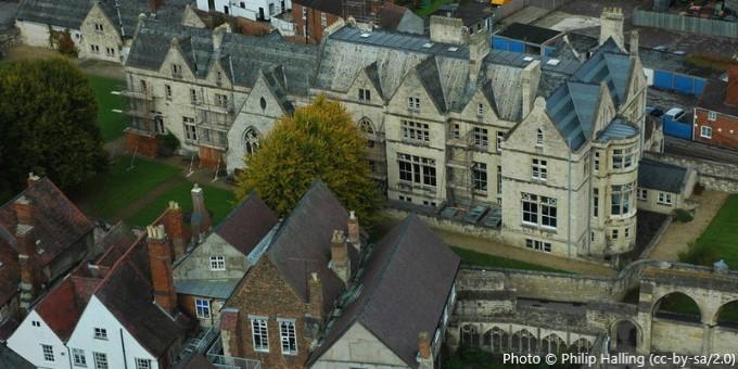 The King's School, Gloucester, Junior School, GL1