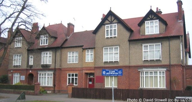 The Kingsley Preparatory School, Leamington Spa CV32