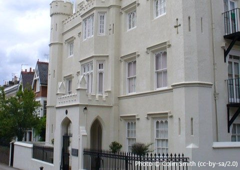 The Old Vicarage School, Richmond TW10