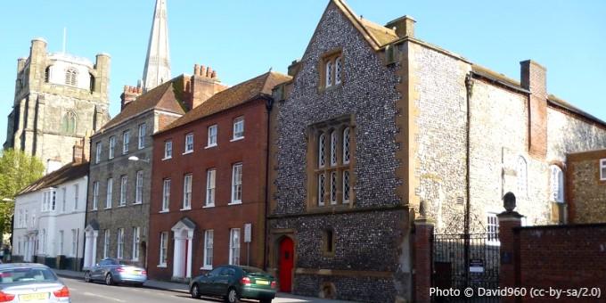 The Prebendal School, Chichester PO19