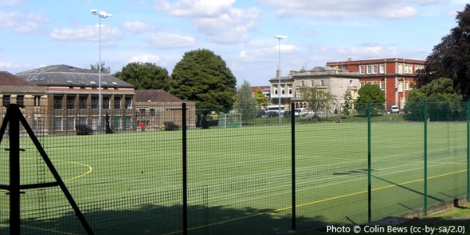 The Red Maids' High Junior School, Bristol BS9